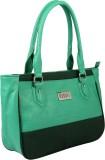 Esbari Shoulder Bag (Green)