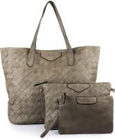 Voyage Shoulder Bag(Grey)