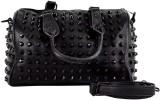 Meraki Accessories Hand-held Bag (Black)