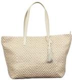 SVI Shoulder Bag (White)