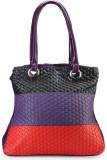 Nell Shoulder Bag (Purple)