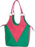 The Rogue Studio Messenger Bag (Green, P...