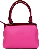 Womaniya Hand-held Bag (Pink)