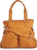 Vero Couture Shoulder Bag (Yellow)