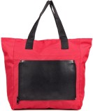 Walletsnbags Tote (Red)