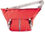 Fastrack Messenger Bag (Red)