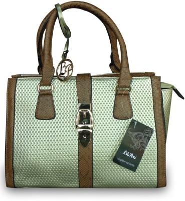 La Peri Messenger Bag