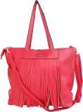 Hi Look Shoulder Bag (Pink)