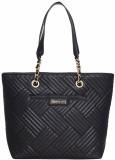 Kenneth Cole Hand-held Bag (Black)