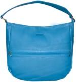 Le Craf Shoulder Bag (Blue, Blue)
