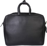 Incredible Range Messenger Bag (Black)