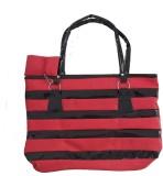 MH Shoulder Bag (Maroon)