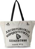 People Messenger Bag (White)