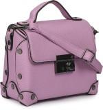 Legal Bribe Sling Bag (Purple)