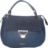 Elespry Shoulder Bag (Blue)
