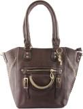 STB Bags Shoulder Bag (Brown)