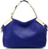 Superimported Shoulder Bag (Blue)