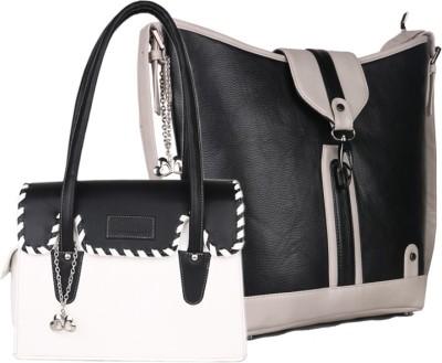 Goldmine Messenger Bag