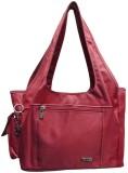 Jinu Shoulder Bag (Red)