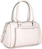 Allen Solly Hand-held Bag (White)