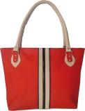 Alifs Shoulder Bag (Red)