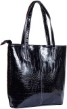 Style Code Tote (Black)