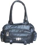 Kreative Bags Shoulder Bag (Black)