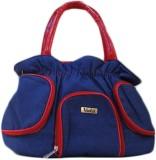 Violet Hand-held Bag (Red)