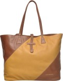Justanned Tote (Brown)