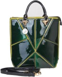 Adara Collections Shoulder Bag (Green)