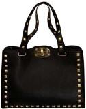 Tapioca Shoulder Bag (Black)