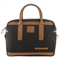 HAMMER COAL Hand-held Bag