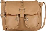 Typify Sling Bag (Tan)