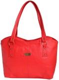 Prado Paris Shoulder Bag (Red)