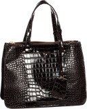Kalon Hand-held Bag (Maroon)