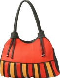 Gracetop Shoulder Bag (Red)