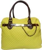 RSC Shoulder Bag (Yellow)
