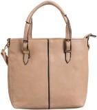 Peaubella Shoulder Bag (Beige)