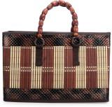 Bags Craze Shoulder Bag (Brown)