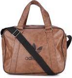 Adidas Shoulder Bag (Brown)