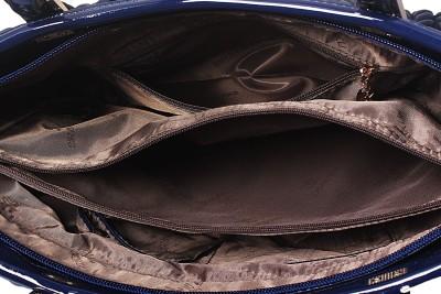 Ligans Ny Shoulder Bag