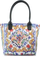 Shaun Design Shoulder Bag(Multicolor)
