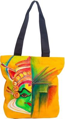 Pranil Designs Tote