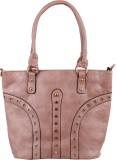 Model Hand-held Bag (Beige)