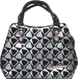 Fashion Rain Shoulder Bag (Black)
