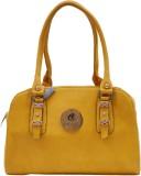 Rameee Shoulder Bag (Yellow)