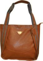 Spice Art Shoulder Bag(Tan)