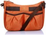 Caprese Sling Bag (Brown)