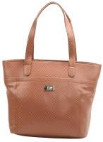 Skyline Hand-held Bag(Brown)