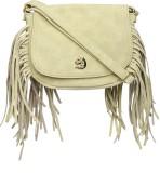 Covo Shoulder Bag (Beige)